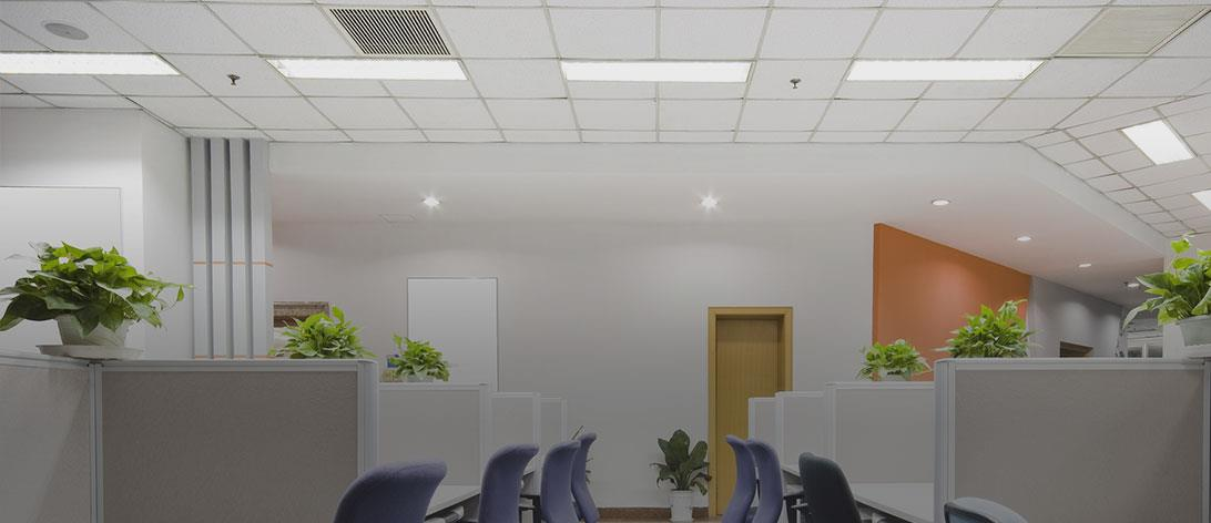 Commercial Lighting Services & Products