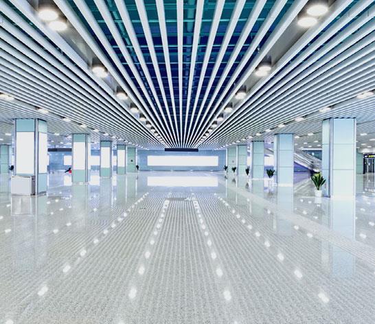 Industrial LED Lighting Australia