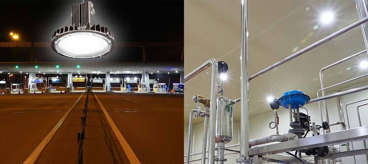 Technilux Lighting Technology products